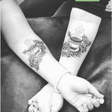 99 best couples tattoos images on pinterest awesome tattoos