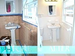 Refinishing Bathroom Fixtures Painting Bathroom Fixtures Best Bathroom Vanity Makeover Ideas On