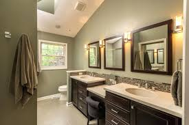 ideas for bathroom colors bathroom color ideas s with oak cabinets paint white 2018