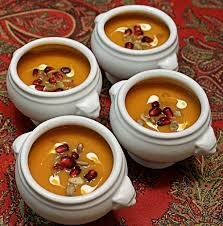 ina garten butternut squash soup there u0027s a newf in my soup the crown jewel affair roasted