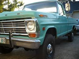 1969 ford ranger for sale 1969 ford n series truck 1969 ford ranger f 250 cer special
