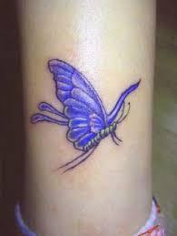 butterfly s on wrist bracelet