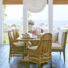 indoor wicker dining table indoor wicker dining chairs popular rattan sets set room furniture