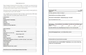Vehicle Appraisal Template vehicle appraisal form free formats excel word