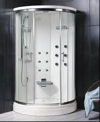 cabine de avec siege mirolin cabine de monobloc en acrylique avec si ge 48