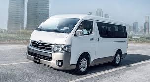 Toyota Hiace Van Interior Dimensions Toyota Hiace Commuter 3 0 Mt 2017 Philippines Price U0026 Specs