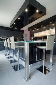 cuisine designer italien grande cuisine design italien finition anthracite par severine
