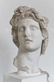 statue of apollo greek god of sun stock photo picture and royalty