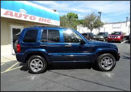 jeep liberty 2004 for sale jeep liberty 2004 in huntington station island ny