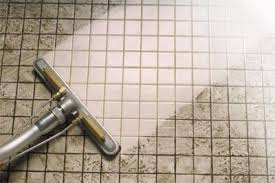 how to clean ceramic tile grout of your office in edmonton alberta