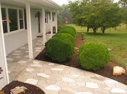 concrete patios designs that transform any backyard space