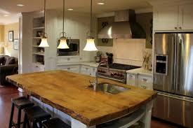 wood kitchen island top wood kitchen island top best for barn diy phsrescue com
