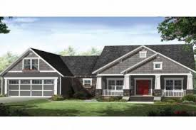 craftsman style ranch house plans sand hill craftsman ranch home plan 013d0151 house plans and more
