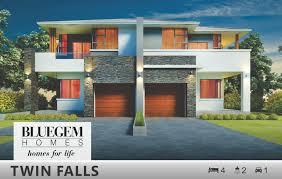 home builder of choice custom designed houses bluegem homes twin falls duplex house design