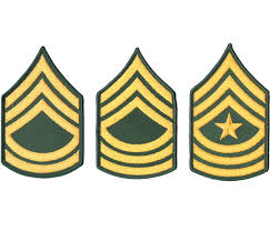 army announces senior nco promotions for september