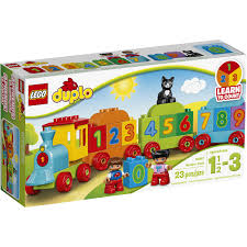 duplo preschool play table duplo my first number train 10847 toys r us