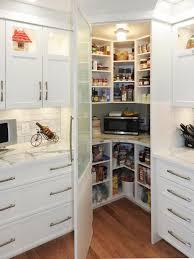 kitchen cabinet corner ideas 11 clever corner kitchen cabinet ideas