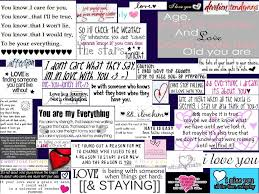 Love Lasts Forever Quotes by My Lil U0027 Voice Love Quotes It U0027s So Sweet