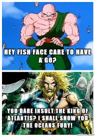 Aquaman Meme - tien vs aquaman meme on imgur