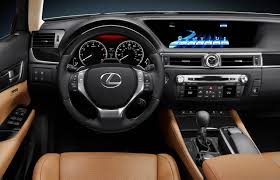 lexus gs 350 oil capacity 2013 lexus gs 350 revealed at pebble beach