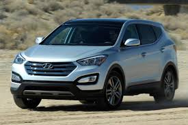 used 2014 hyundai santa fe sport suv pricing for sale edmunds
