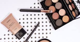 boo hoo boohoo launch their cosmetics collection with make up costing