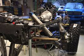 car front suspension the king sparks a revolution jason scherer u0027s innovative new