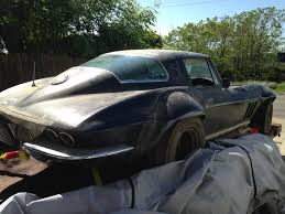 corvette project for sale 1966 427 project for sale corvetteforum chevrolet corvette