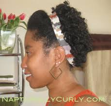 Styles To Wear While Transitioning To Natural Hair - natural u0026 transitioning hairstyle gallery for ideas and styling