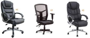 Most Comfortable Executive Office Chair Most Comfortable Desk Chair Cepagolf