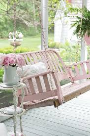 shabby chic garden the cottage journal things i love