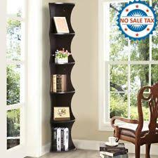 Bookcase Tall Narrow Bookcases Ikea Billy Bookcase Black Brown Office Wall Corner Tall