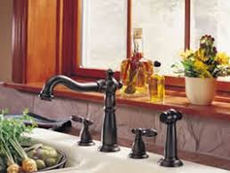 delta allora kitchen faucet delta faucets and showers faucetdepot