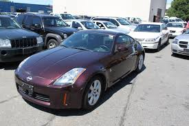 nissan coupe 350z 2003 red nissan 350z coupe