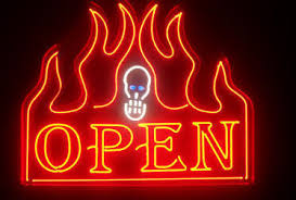 Neon Bar Lights Neon Signs By Fire House Neon Your Source For Custom Neon Signs