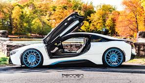 bmw i8 slammed blog standard no sidebar rennen international