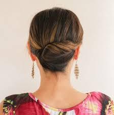 easy hair styles for long hair for 60 plus 60 easy updo hairstyles for medium length hair in 2018