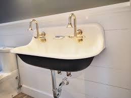 Vintage Sink Faucets Sumptuous Old Style Bathroom Sinks Vintage Hgtv Sink Faucets