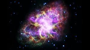 Crab Nebula Wikipedia