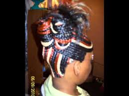 braided quick weave hairstyles my hair styles braided quick weaves and twist braids youtube