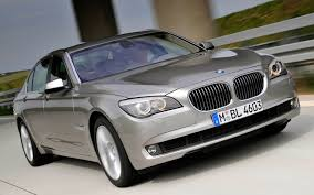bmw models 2009 2009 bmw 7 series technical details motor trend