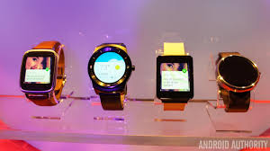 Buy On Amazon by Android Wear Owners Can Buy On Amazon From Their Watch