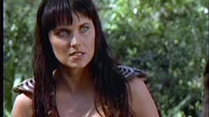 zena the warrior princess hairstyles xena warrior princess tv series 1995 2001 imdb