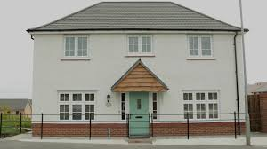 redrow oxford floor plan redrow new homes weaver park the amberley youtube