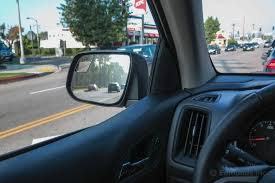 Best Place For Blind Spot Mirror 2015 Chevrolet Colorado Long Term Road Test New Updates
