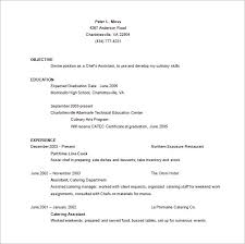 Executive Chef Resume Sample by Chef Resume Template 12 Free Word Excel Pdf Psd Format