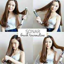 Catok Ikal images about hairstraighter on instagram