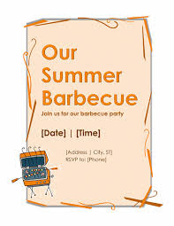incredible free party invitation templates microsoft word by