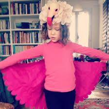pink flamingo halloween costume babyccino kids daily tips