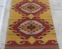 Zapotec Rug Paintings Oaxacan Rug Etsy